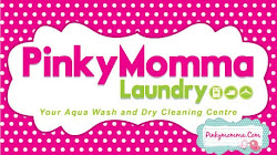 Pinky Laundry