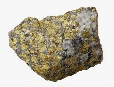 Sülfürlü Bakır Mineralleri