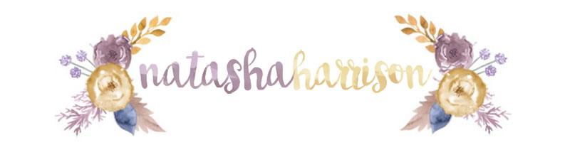 Natasha Harrison