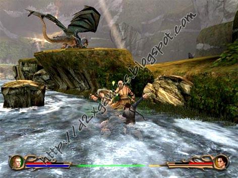 Free Download Games - Eragon