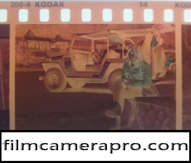 Film Camera Pro