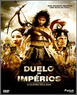 Filme Duelo de Impérios Online