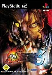 LINK DOWNLOAD GAMES Bloody Roar 3 PS2 ISO FOR PC CLUBBIT