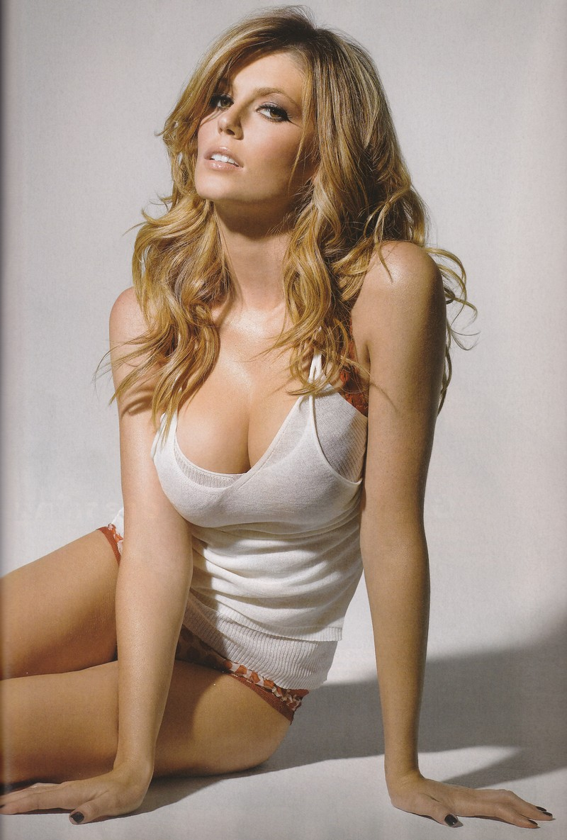A Look at Super Hot Model & Actress Diora Baird