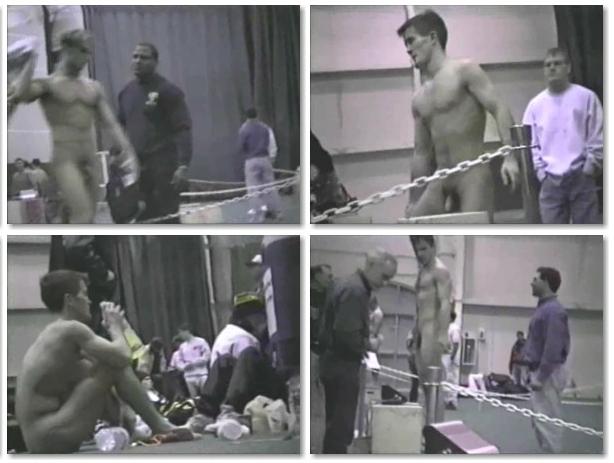 Wrestling Lads Naked And Locker Room Hidden Cam Collection