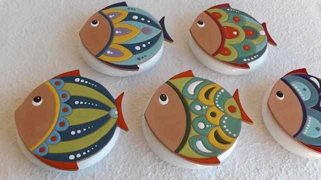 Ceramica come mestiere umidificatori per termosifone for Pesci per laghetti esterni