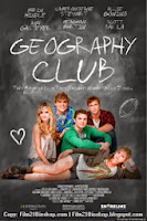Geography Club (2013) Bioskop