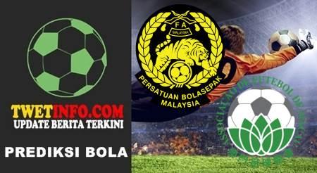 Prediksi Malaysia U19 vs Macao U19