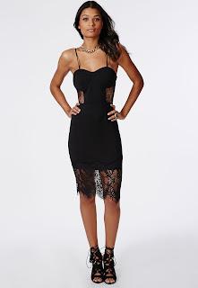 Black Dresses Ideas For Women's 7