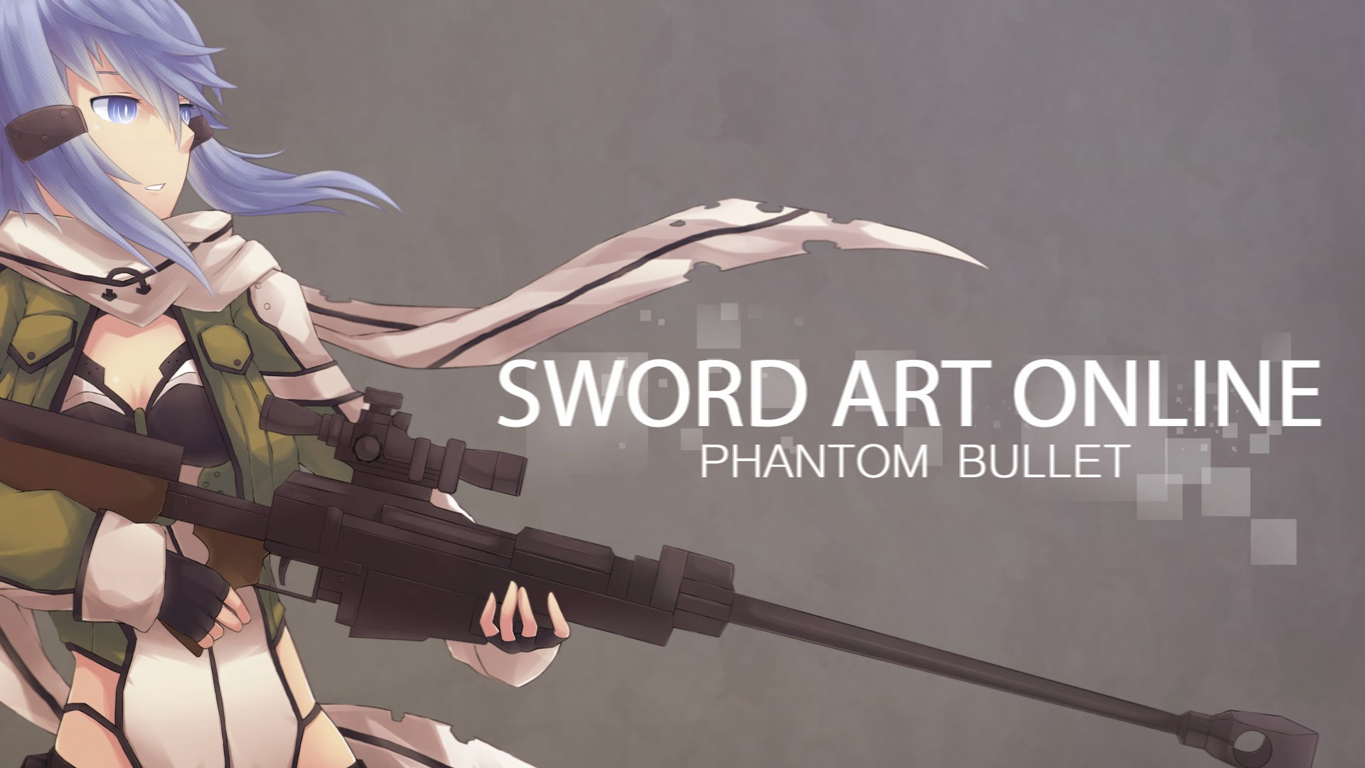 Descargar Sword Art Online 2 Phantom Bullet - Capitulo 2 HD
