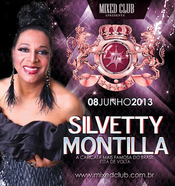 Silvetty Montilla