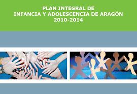 II PLAN INTEGRAL DE INFANCIA Y ADOLESCENCIA DE ARAGON 2010/2014