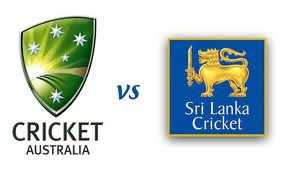 Sri Lanka vs Australia 2nd Final
