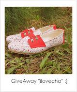 GiveAway :D