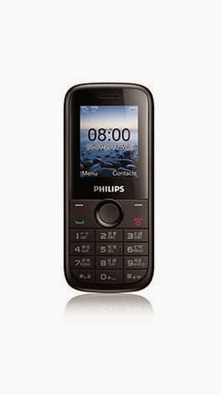 PayTM : Buy Philips E130 Mobile  at Rs.929 only