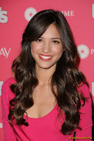 Kelsey Chow Us Weekly Hot Hollywood party held at Eden