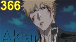 Bleach Episodio 366 Português