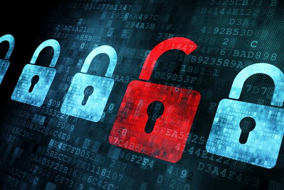 Ilustração Hacker - imagem retirada doGoogle