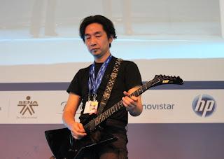 Claves trabajo en equipo - Akira Yamaoka