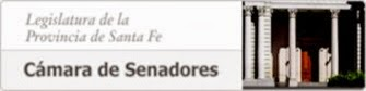 CÁMARA DE SENADORES DE LA PROVINCIA DE SANTA FE