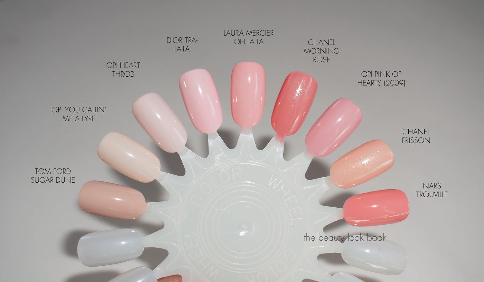 Dior Tra-La-La #155 Vernis Gel Shine and Long Wear Nail Lacquer ...