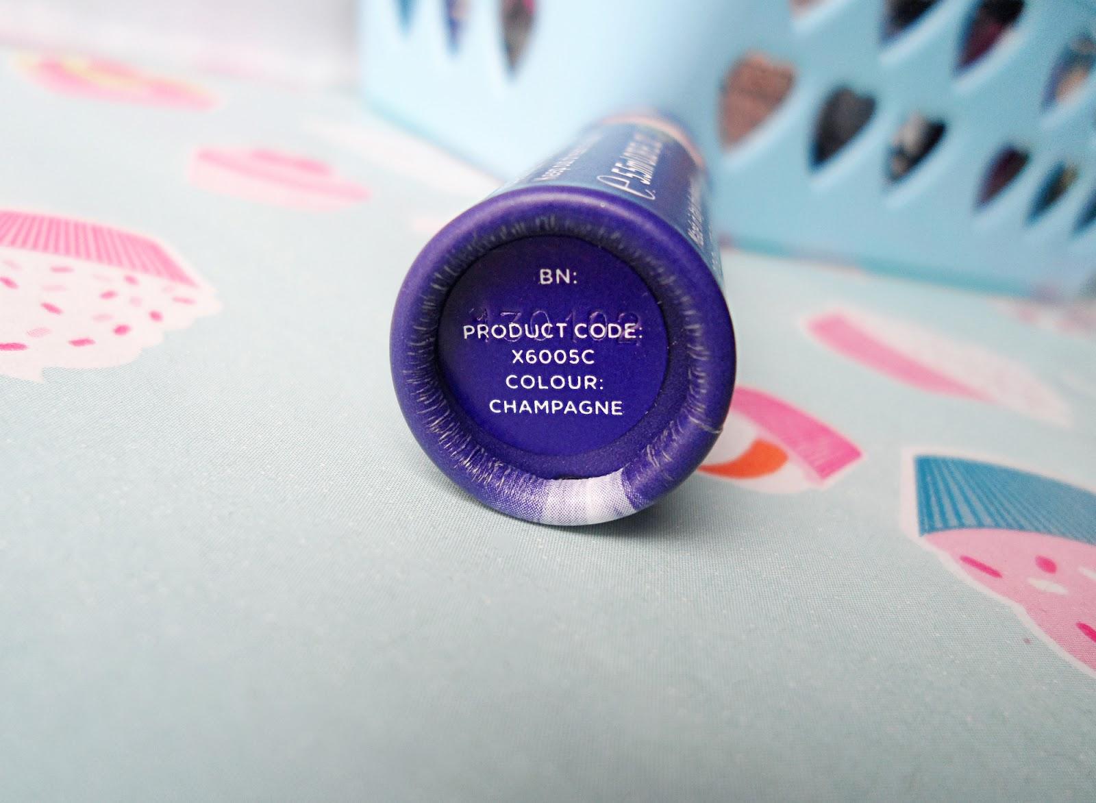 xenca perfection cosmetics makeup review