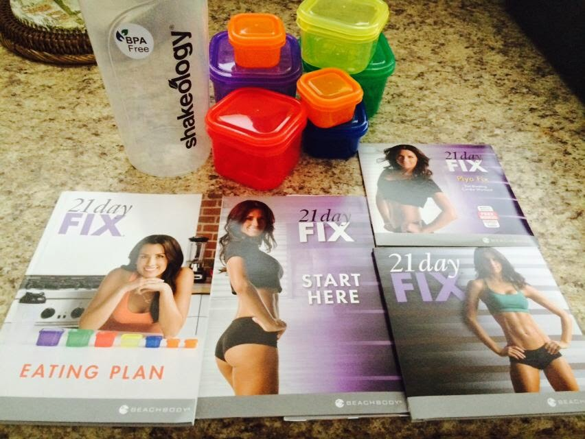 21 day fix, 21 day fix containers, autumn calabrese