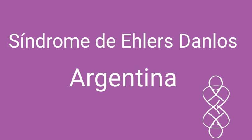 Sindrome de Ehlers Danlos Argentina