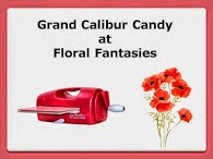 Grand Calibur candy!
