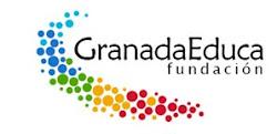 PÁGINA WEB DE LA FUNDACIÓN GRANADA EDUCA
