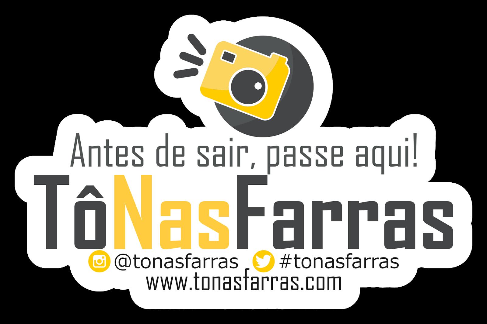 TÔ NAS FARRAS - BALADAS DE IPU