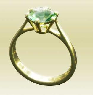 fotografia anillo valentin