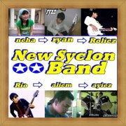 NEW SYCLON Band