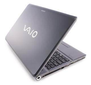 Sony VAIO VPC-F136FM/B