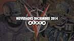 Novedades aleta Diciembre 2014