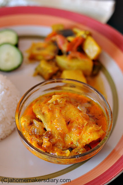 Doi Tilapia, Quick to cook and yummy to boot