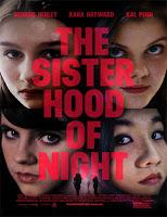 The Sisterhood of Night (2014) [Vose]