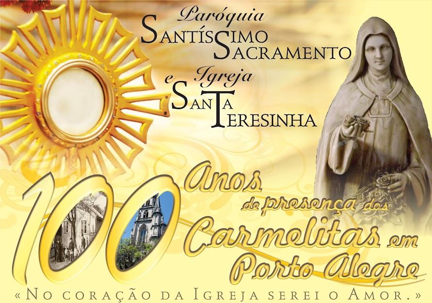 Paróquia do Santíssimo Sacramento