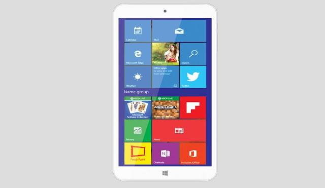 Penta WS802X Tablet with Windows 10 OS – Rs.5499