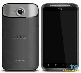 HTC Edge Quad Core Tegra 3 Android smartphone leaked ...