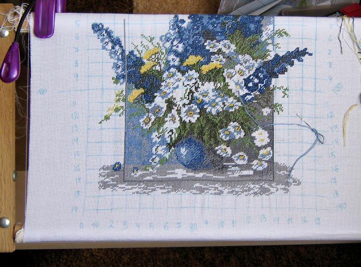 embroidery, подарок