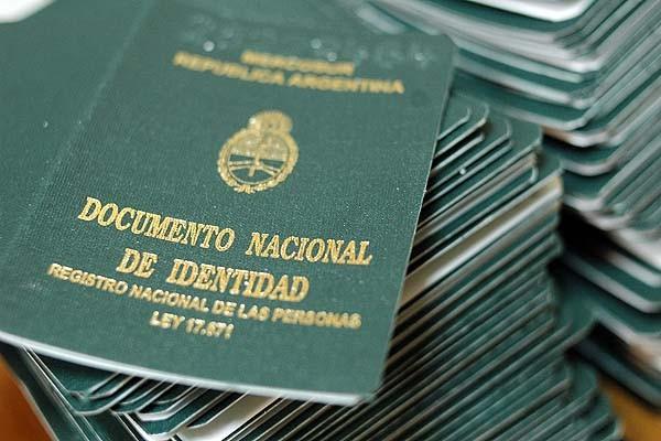 Organismos de ddhh vs sibios y el dni electr nico identi for Dni ministerio del interior turnos