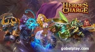 Free Download Heroes Charge for Android | RPG Game