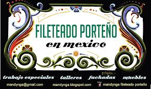 Taller de Fileteado Porteño