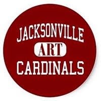 Bernie Rosage ~ Art Teacher at Jacksonville High School