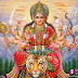 Navratri Greetings, Navratri Wallpaper, Maa Durga Wallpaper ...