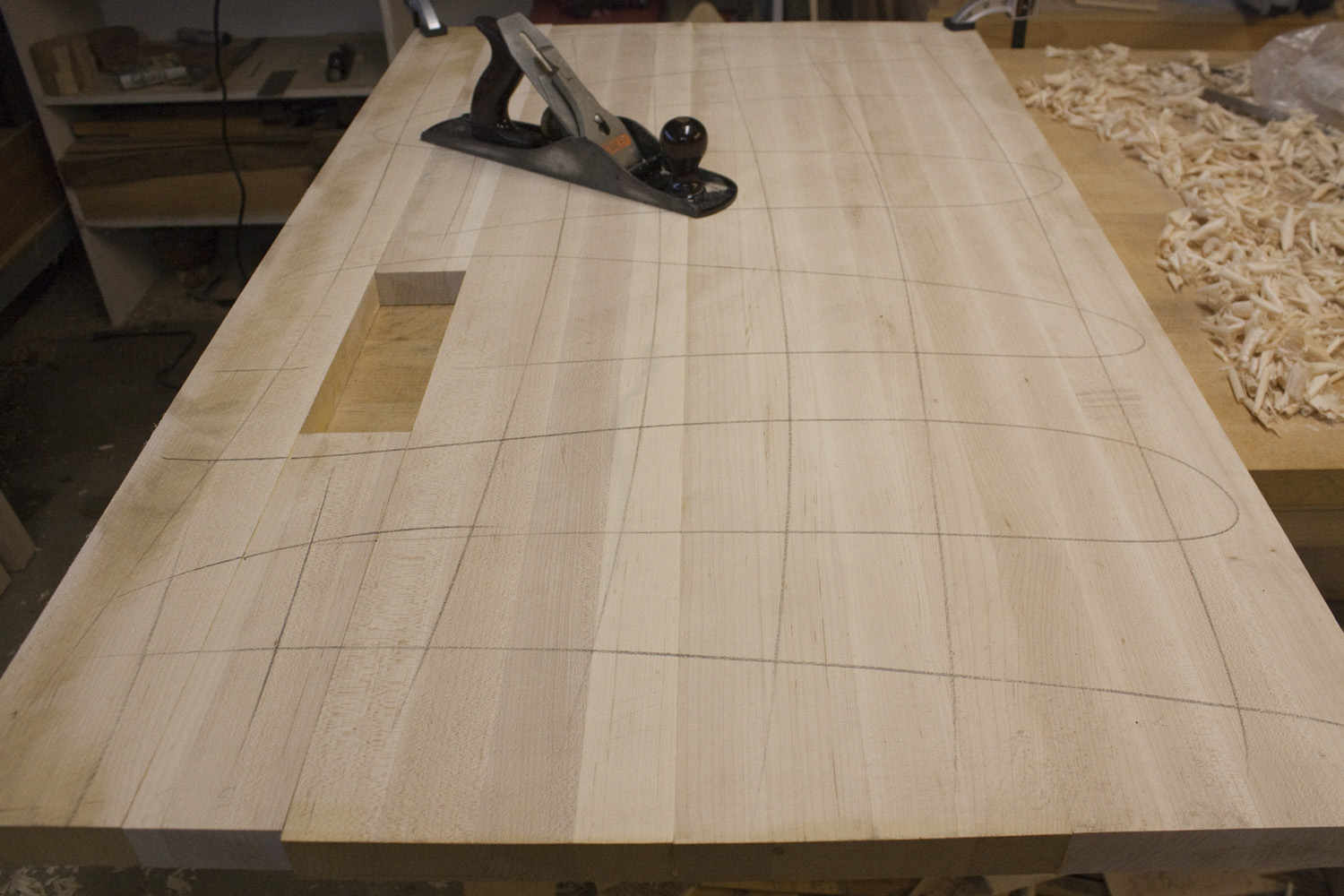 woodworking bench top surface | Woodworking Plans