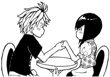 Rayuan Cinta Romantis