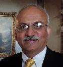 Dr. P. P. Sunderraj