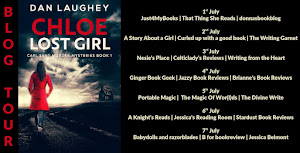 Blog Tour - Chloe Lost Girl